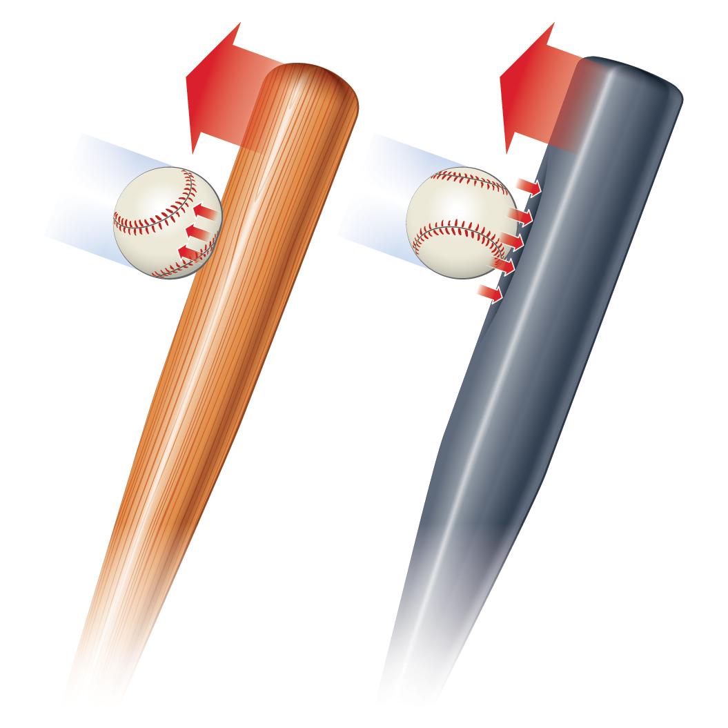 wood bat vs usa bat